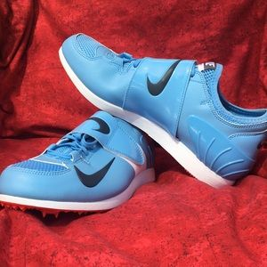 Track and Field Nike Pole Vault II Spikes